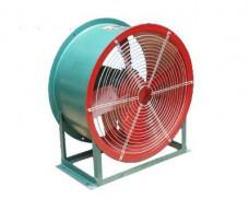 GD30K2—12型管道轴流通风机