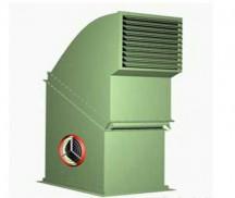 NBL型离心式暖风机