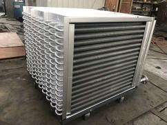 广东GLⅡ型散热器
