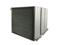 SIL钢铝工业散热器